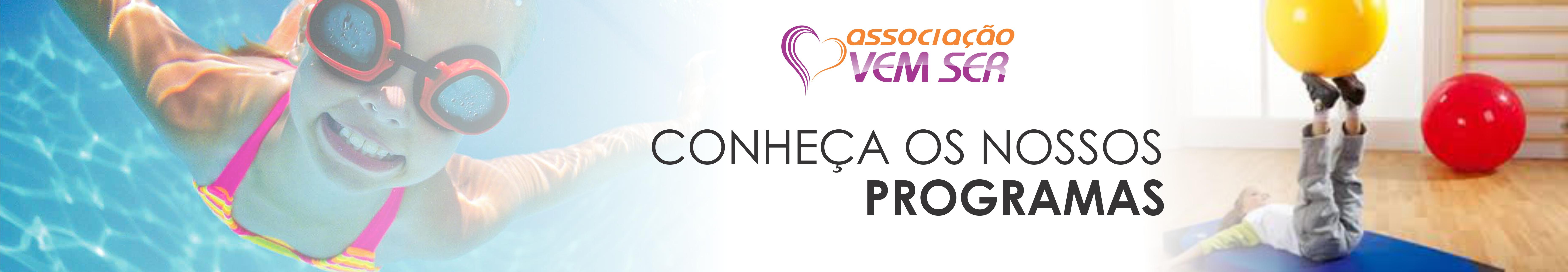CONHEÇA NOSSOS PROGRAMAS